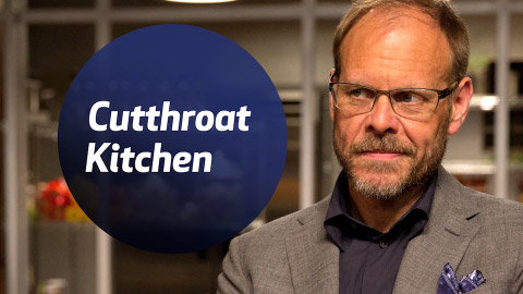 Cutthroat Kitchen Endpage